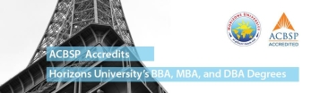BBA, MBA, and DBA Degree