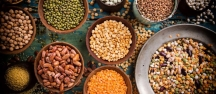 FAO highlights role of pulses in fighting hunger and achieving healthy diets for all